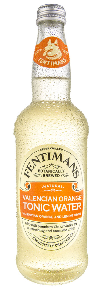 Fentimans-Orange