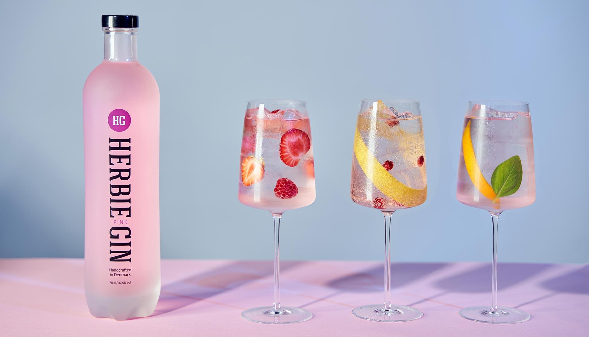 ginsmagning-drinks